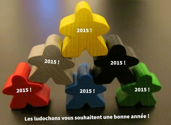 Voeux Ludochons 2015